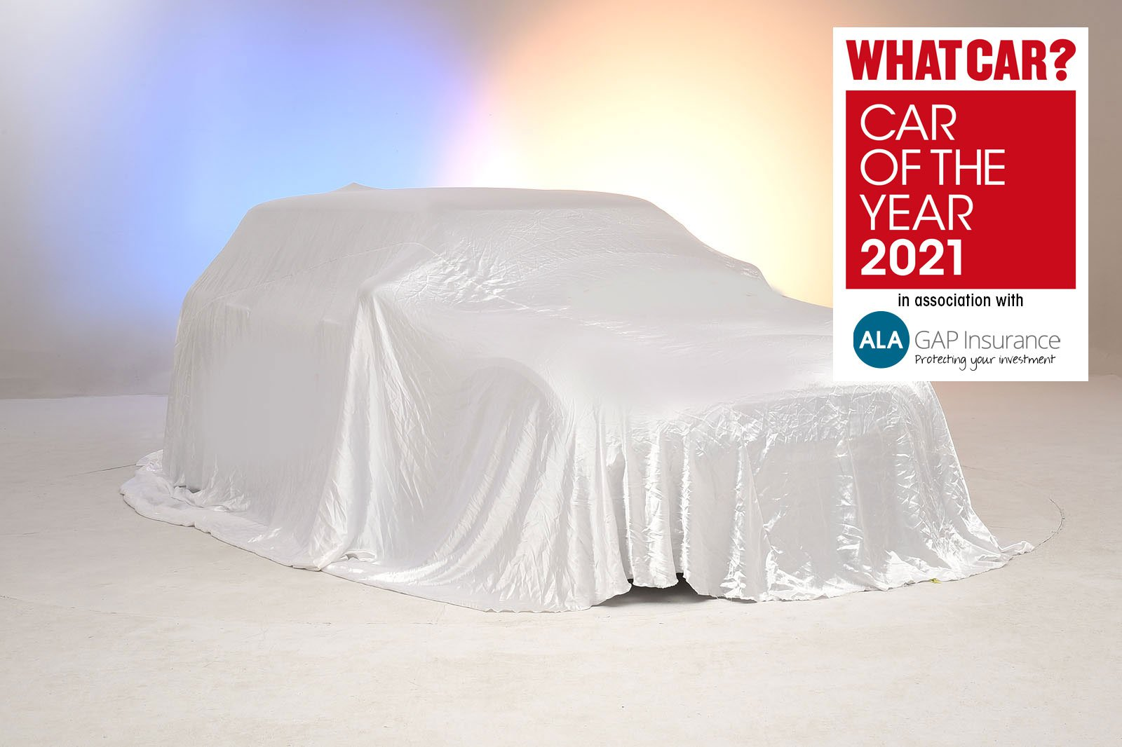 What Car? Car of the Year 2021