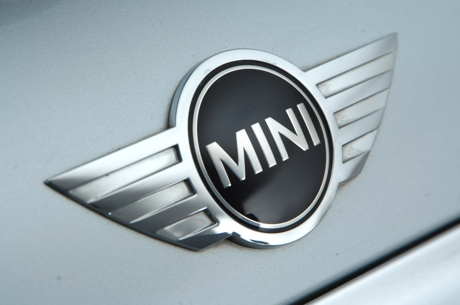 Mini badge