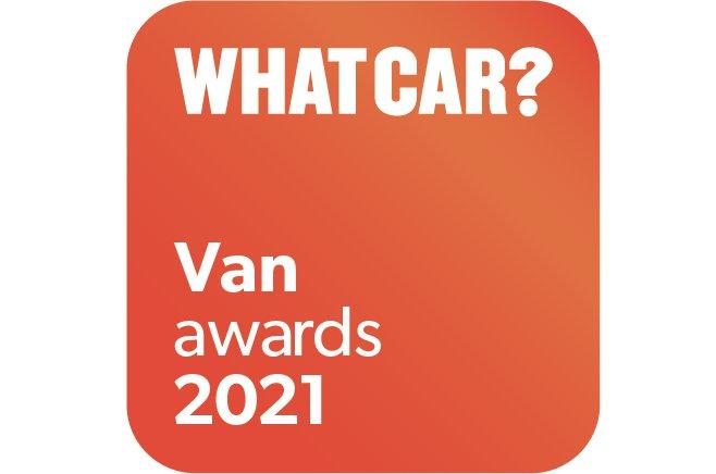 Van Awards logo