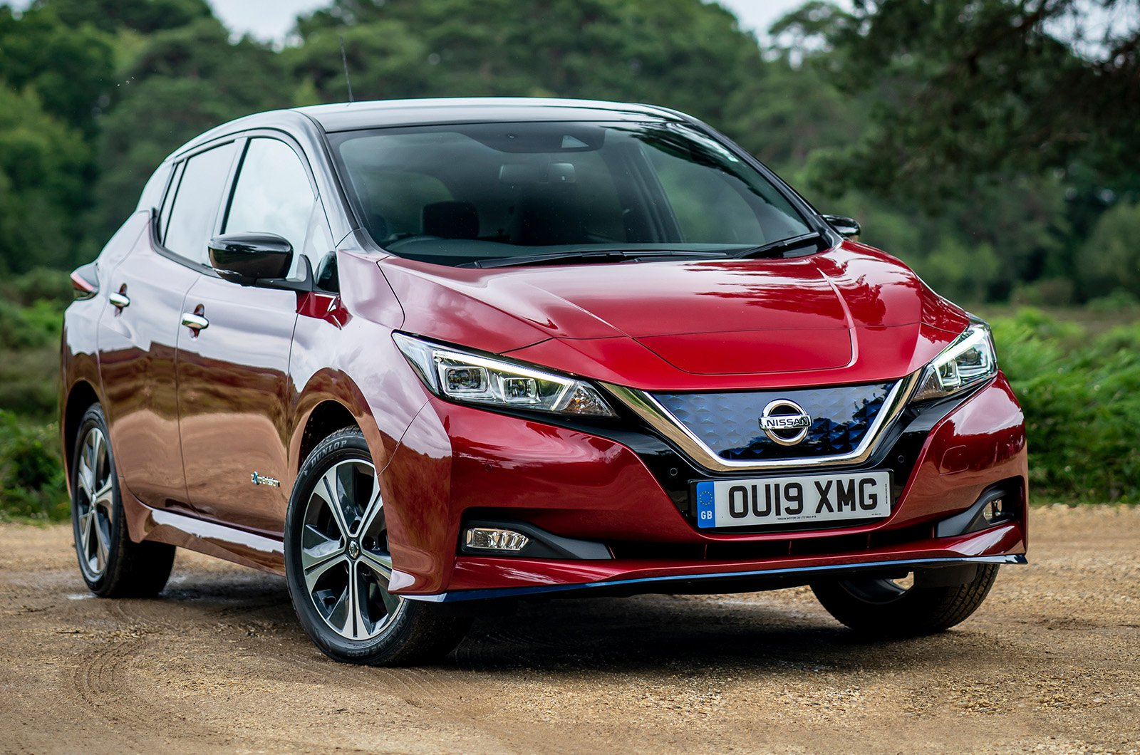 With impressively practical range, refined comfort, helpful driving aids and a well-developed charging network, going electric is perfect for fleet drivers