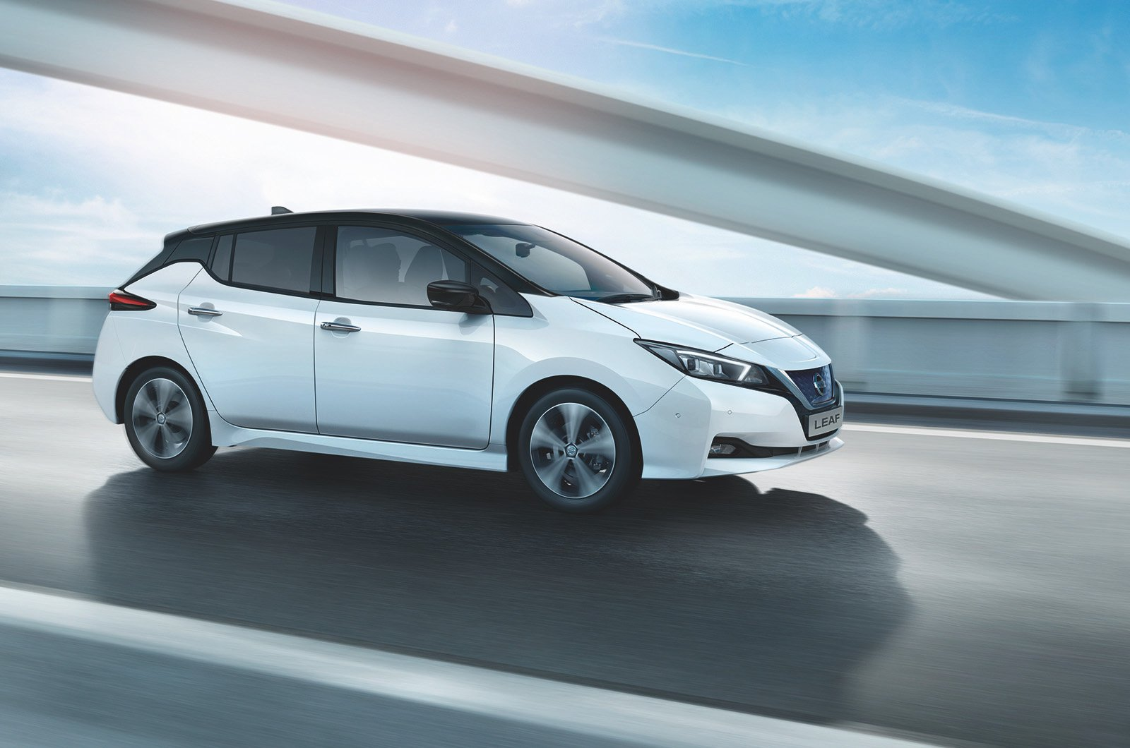 We asked Nissan UK's experts to respond to the top queries from fleet managers and company car drivers about going electric