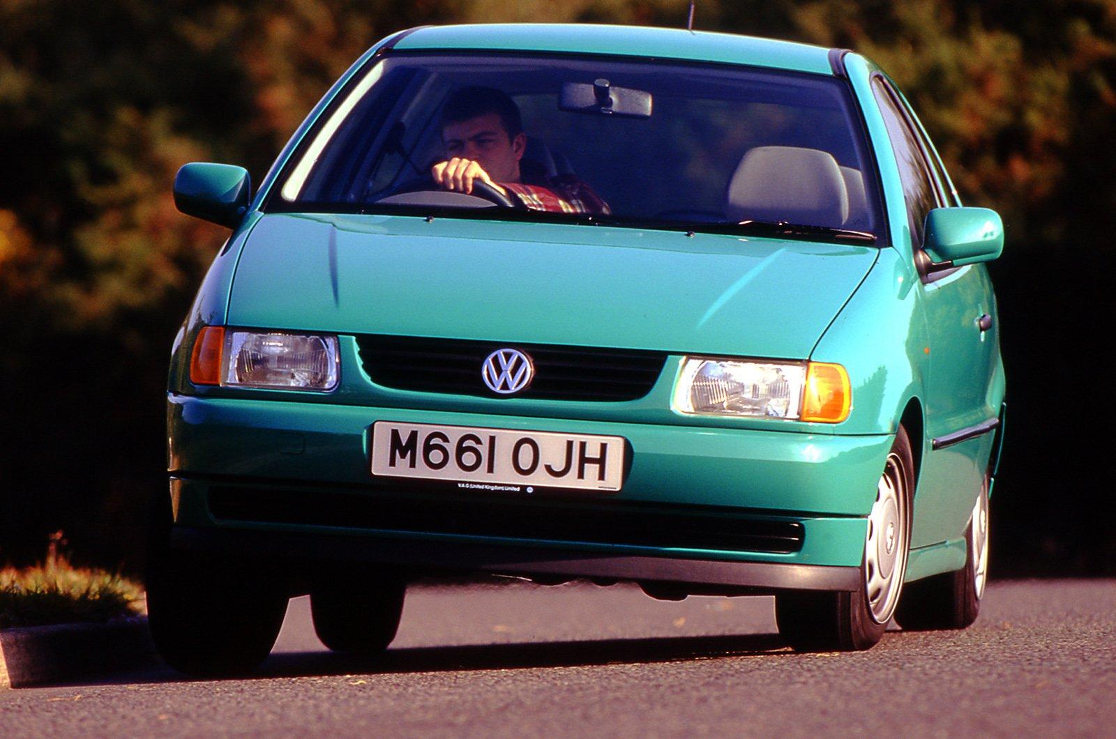 1994 VW Polo