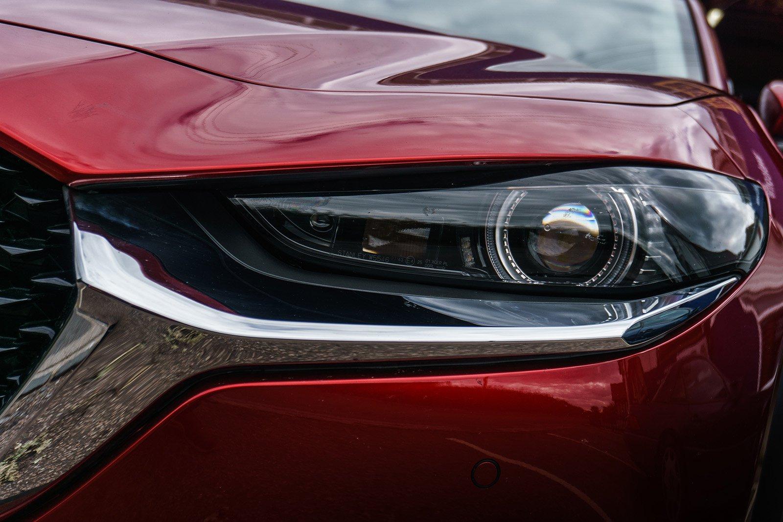 Mazda CX-30 long-term test