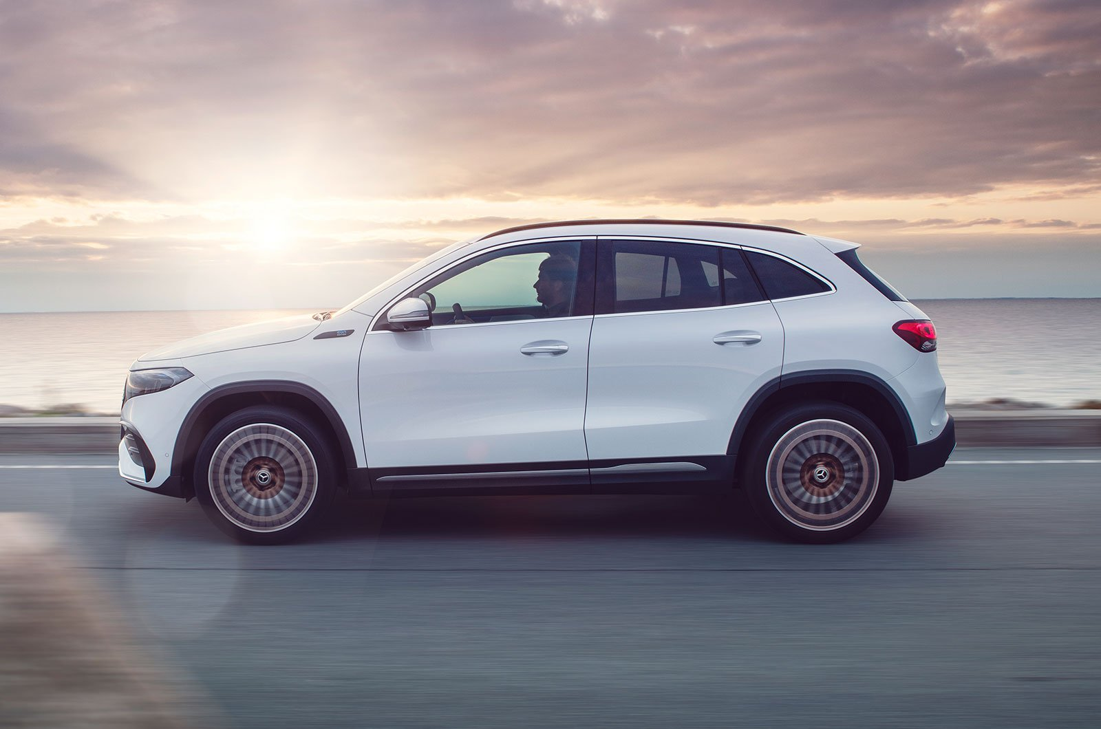 2021 Mercedes EQA electric SUV revealed: price, specs and ...