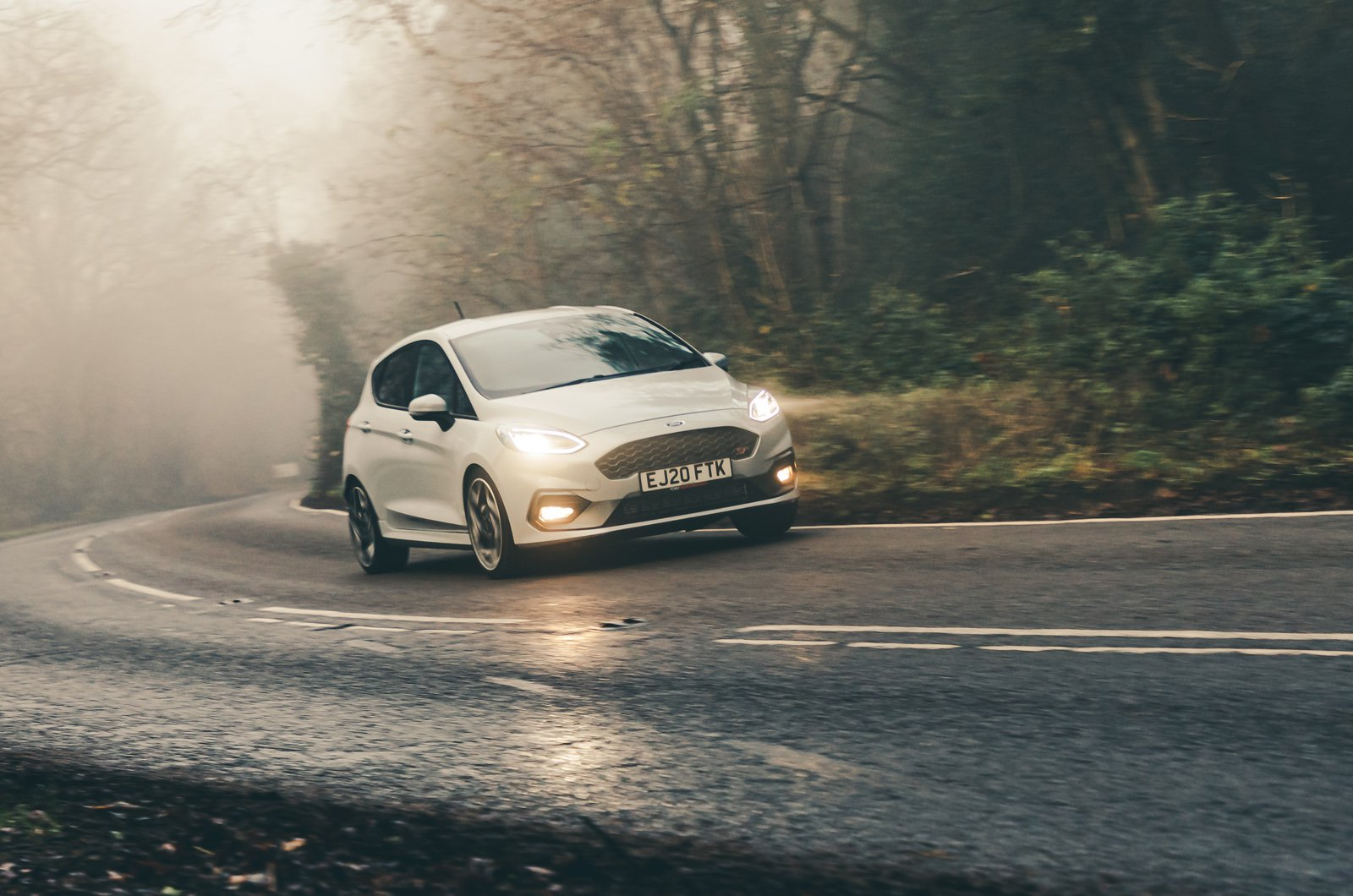 Fiesta ST long-term goodbye 4