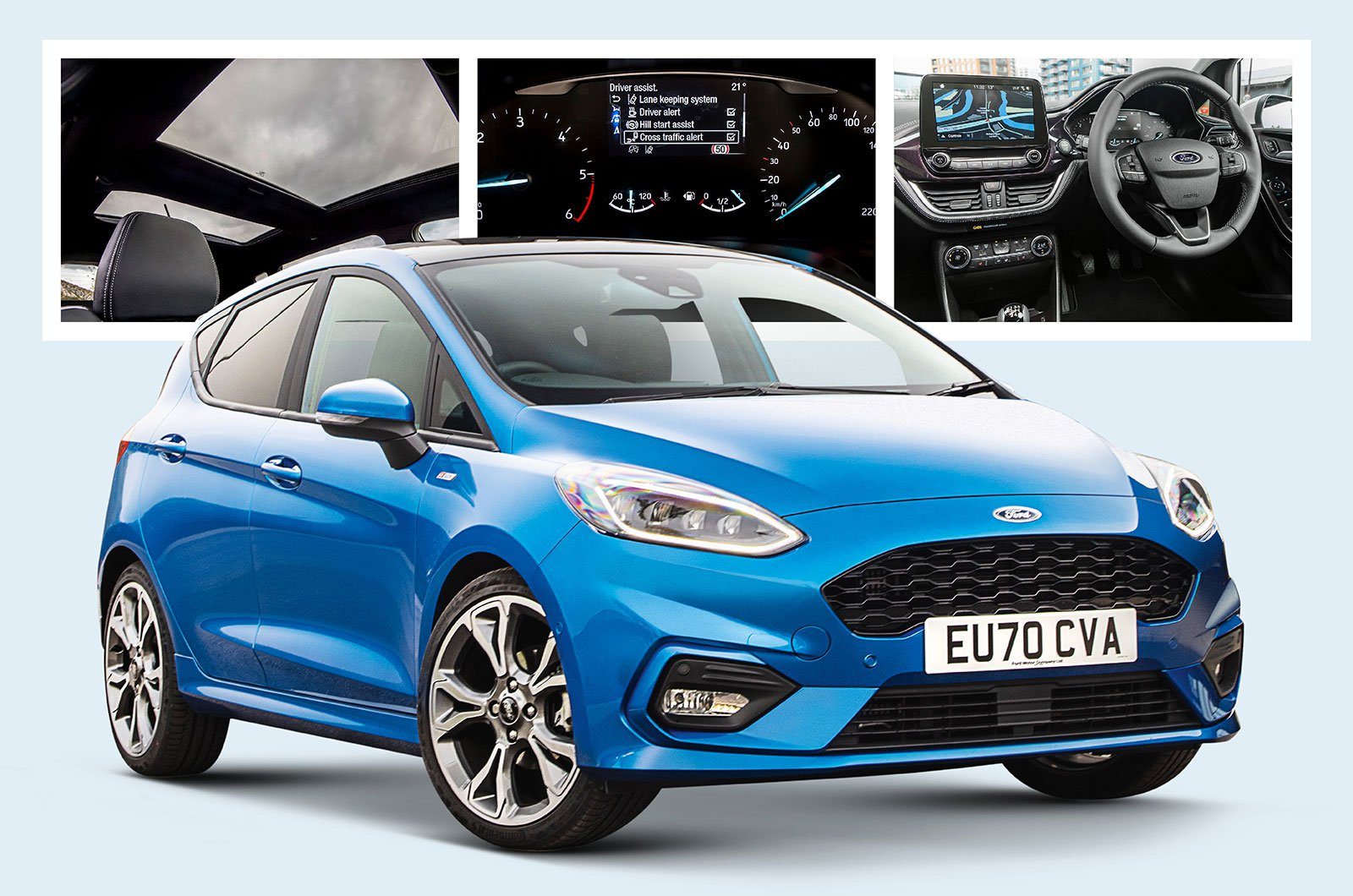 How to spec a Ford Fiesta