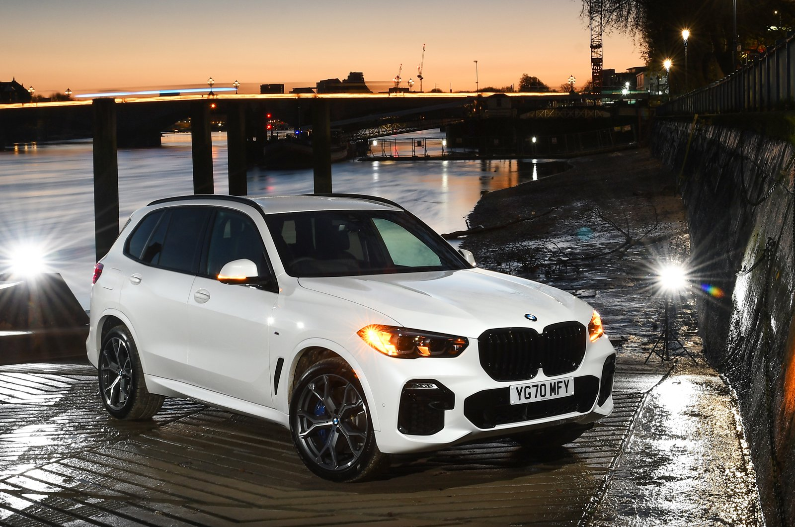 Luxury SUV of the Year - BMW X5