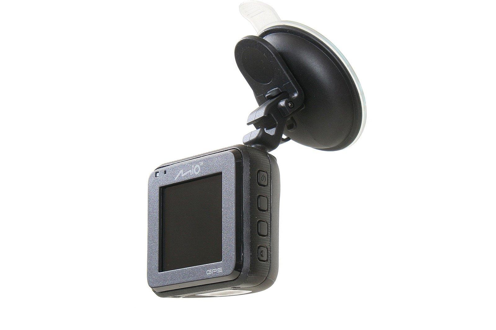 Dash cam Mio MiVue C380 Dual