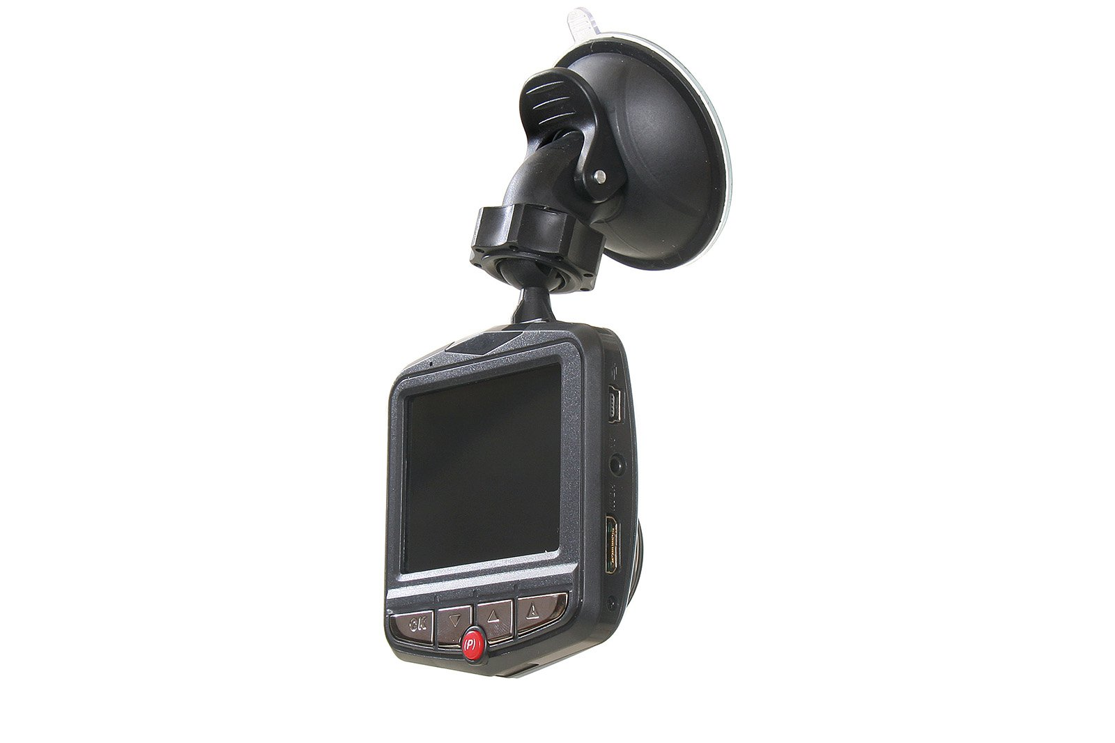 Dashcam Co-Pilot CPDVR2