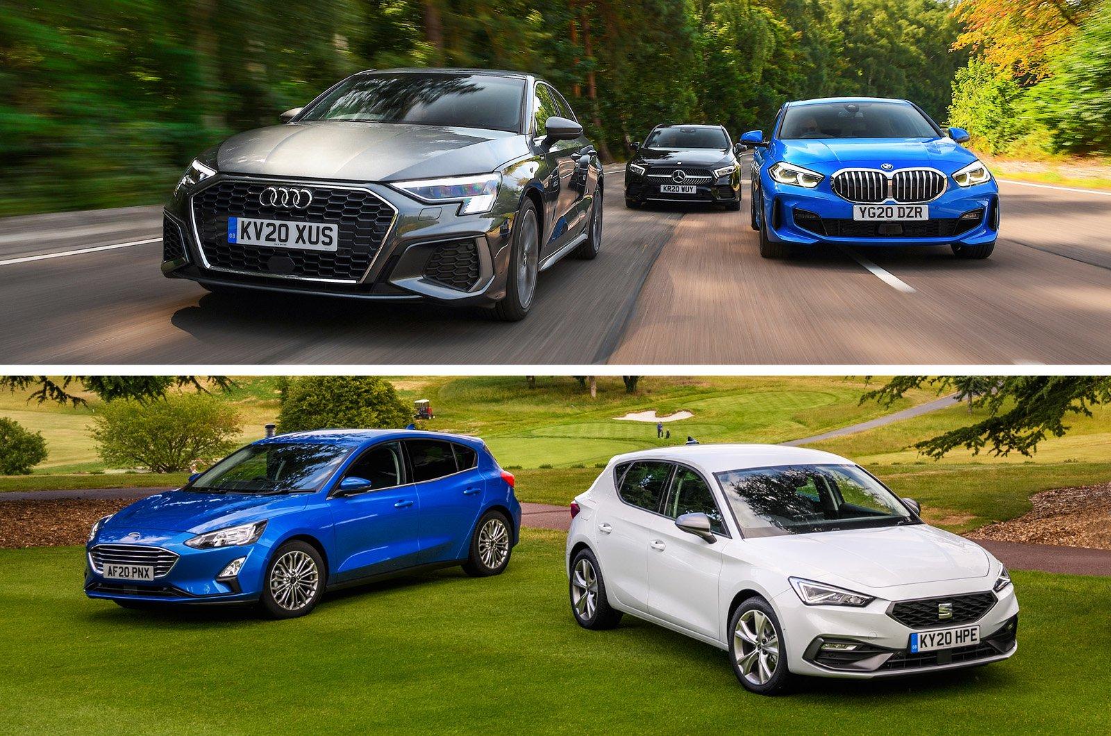 Best family cars