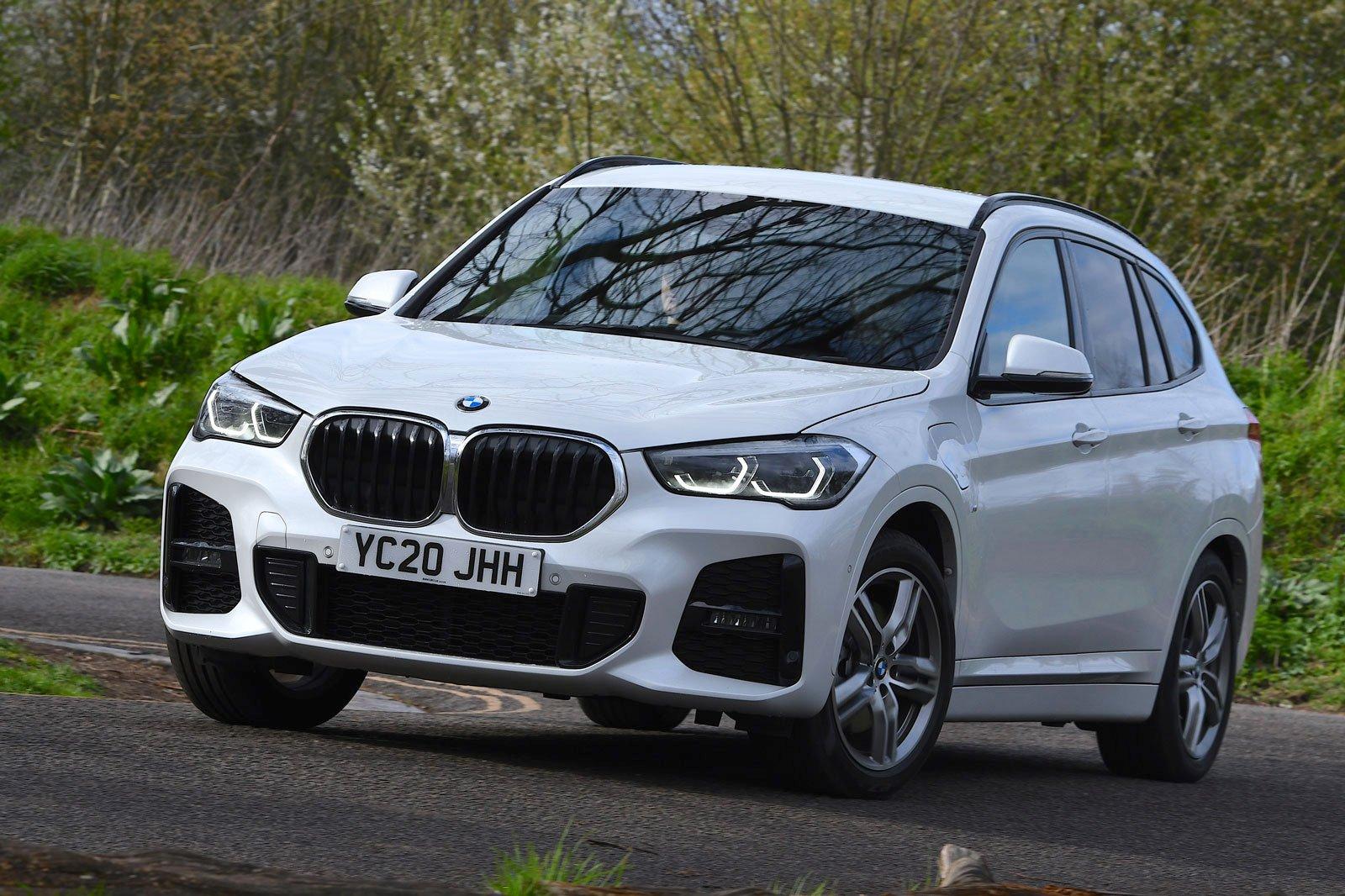 BMW X1 ESTATE