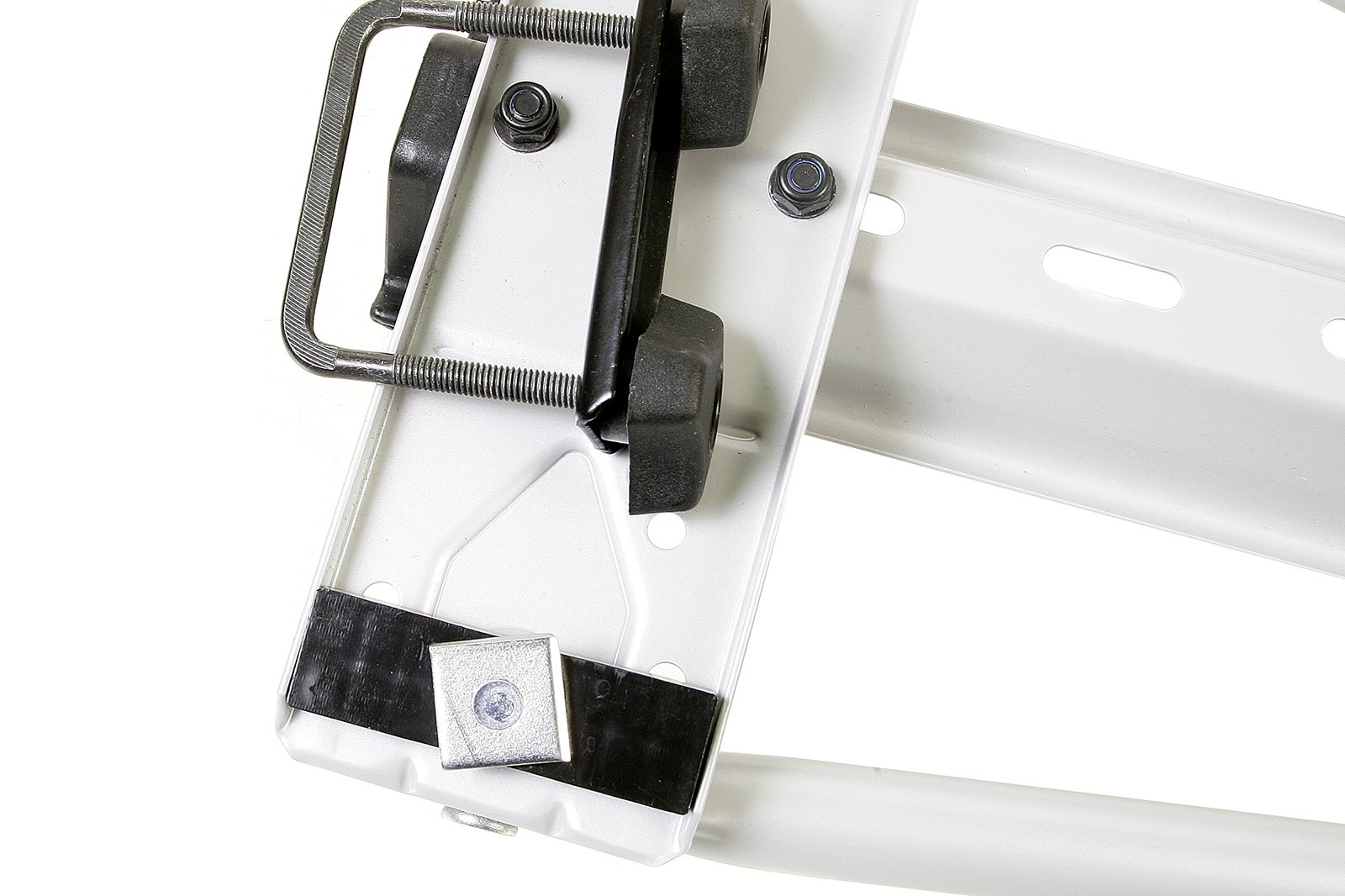Compatibility with current roof bars, and bars you may buy in the future, is a major consideration with roof-mounted racks.