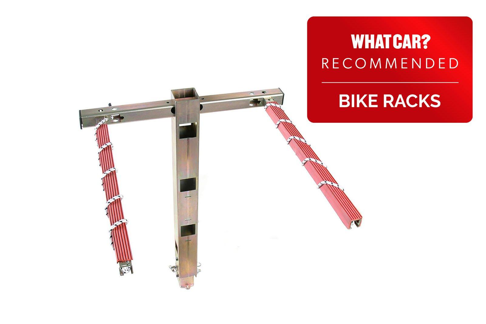 Bak-Rak Bike-Rak with Box or Tray Capability – Main Image
