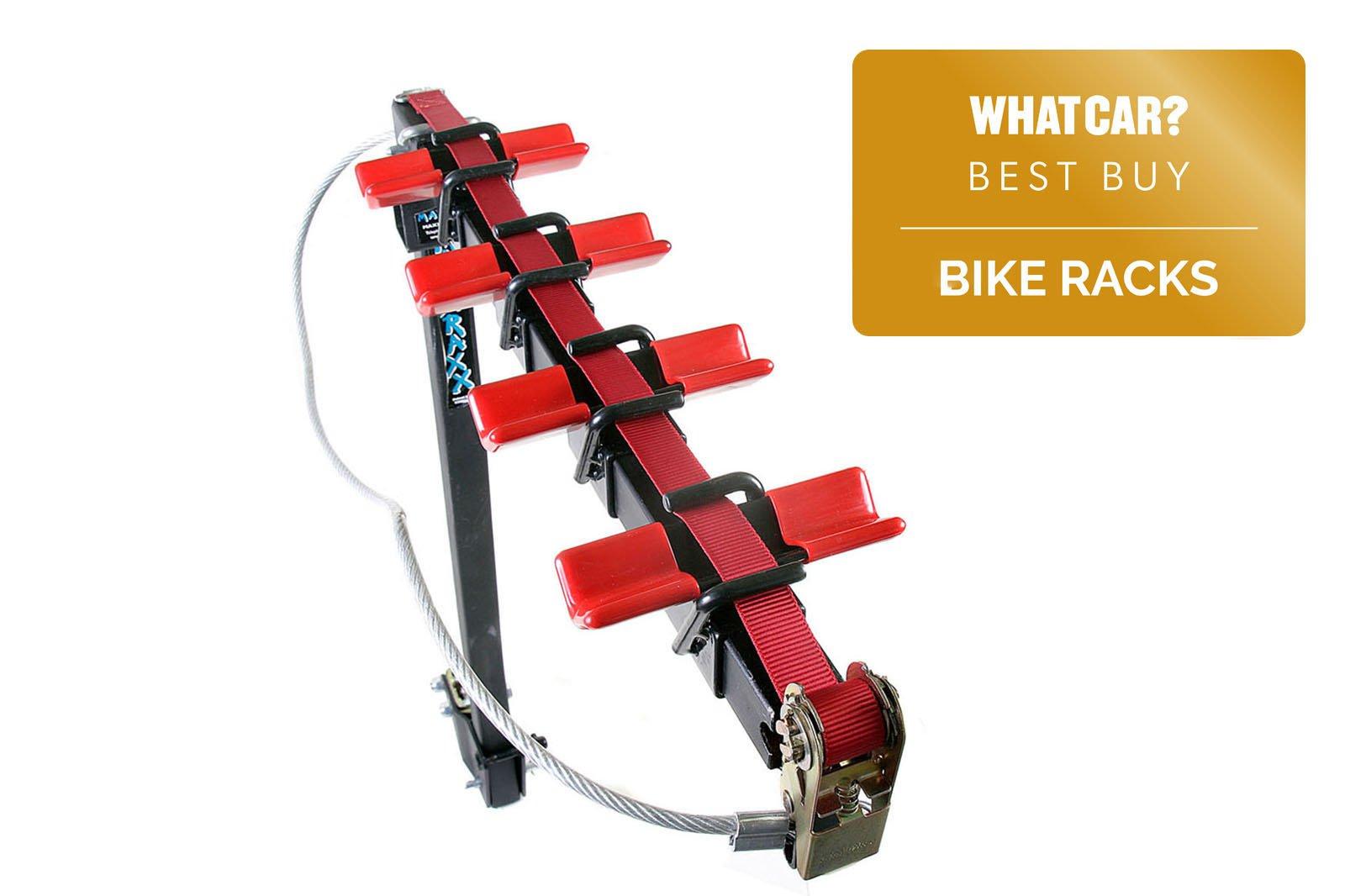 Maxxraxx 4 Bike Voyager Easyfix