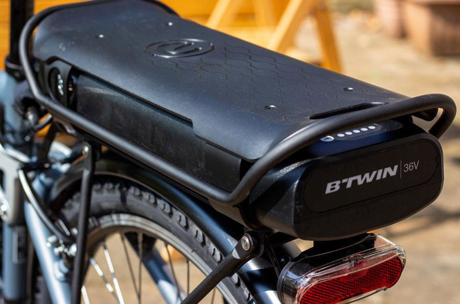 e-bike battery 2021