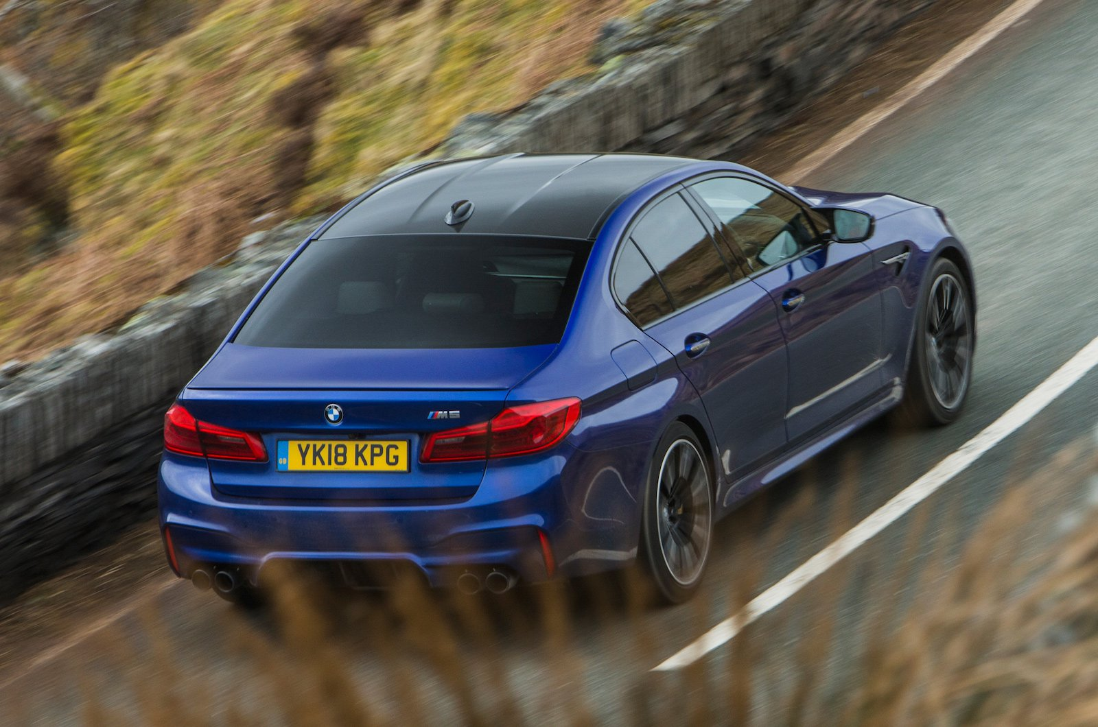 BMW M5 Running Costs, MPG, Economy, Reliability, Safety | What Car?