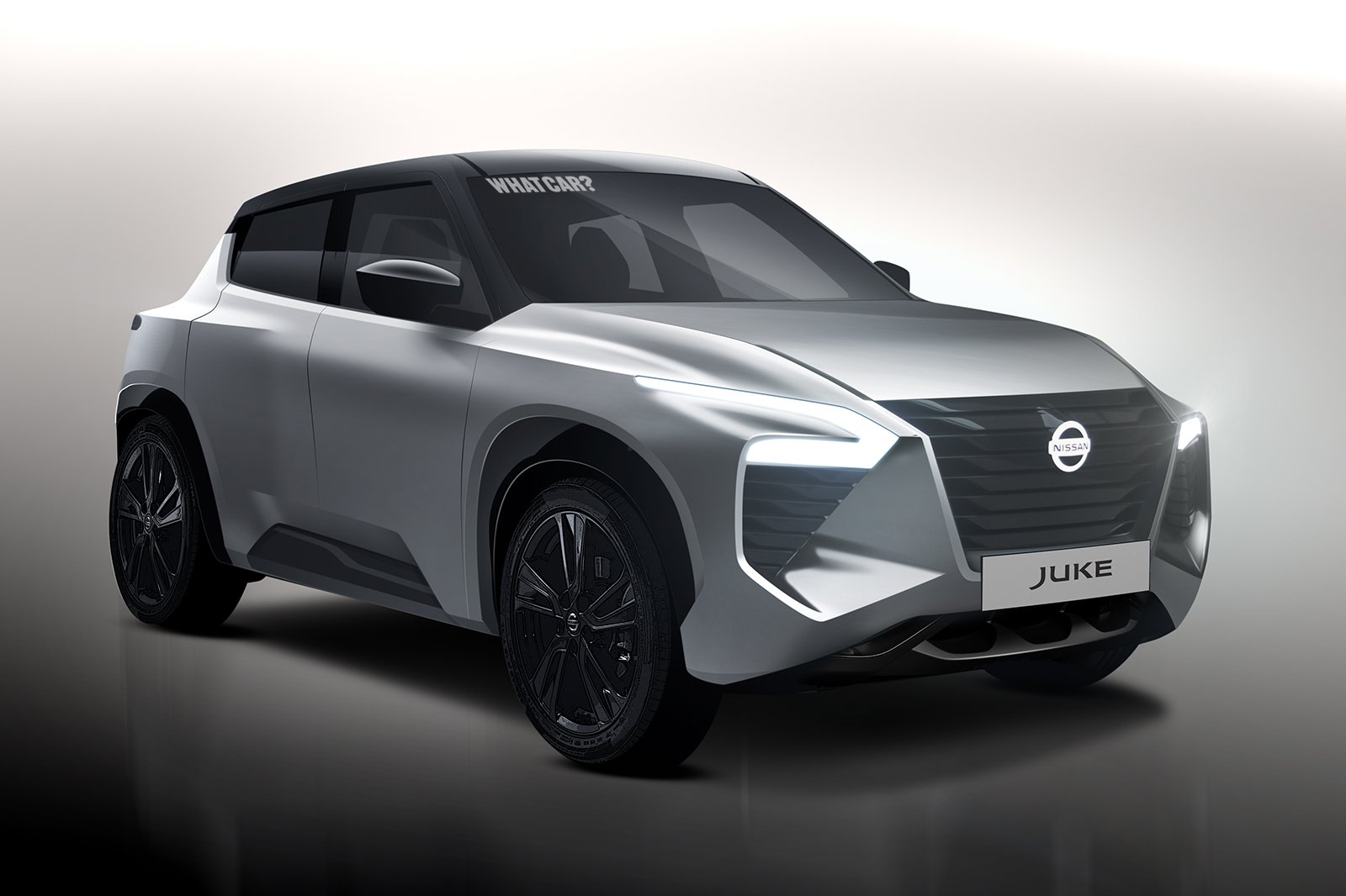 2019 nissan juke price specs and release date what car. Black Bedroom Furniture Sets. Home Design Ideas