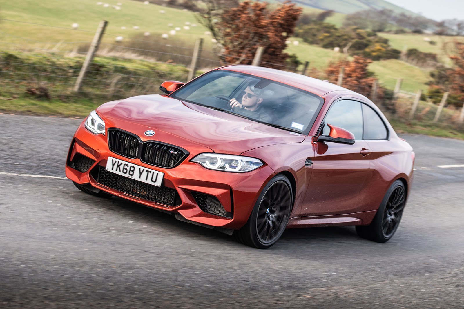 BMW M2 COUPE SPECIAL EDITION