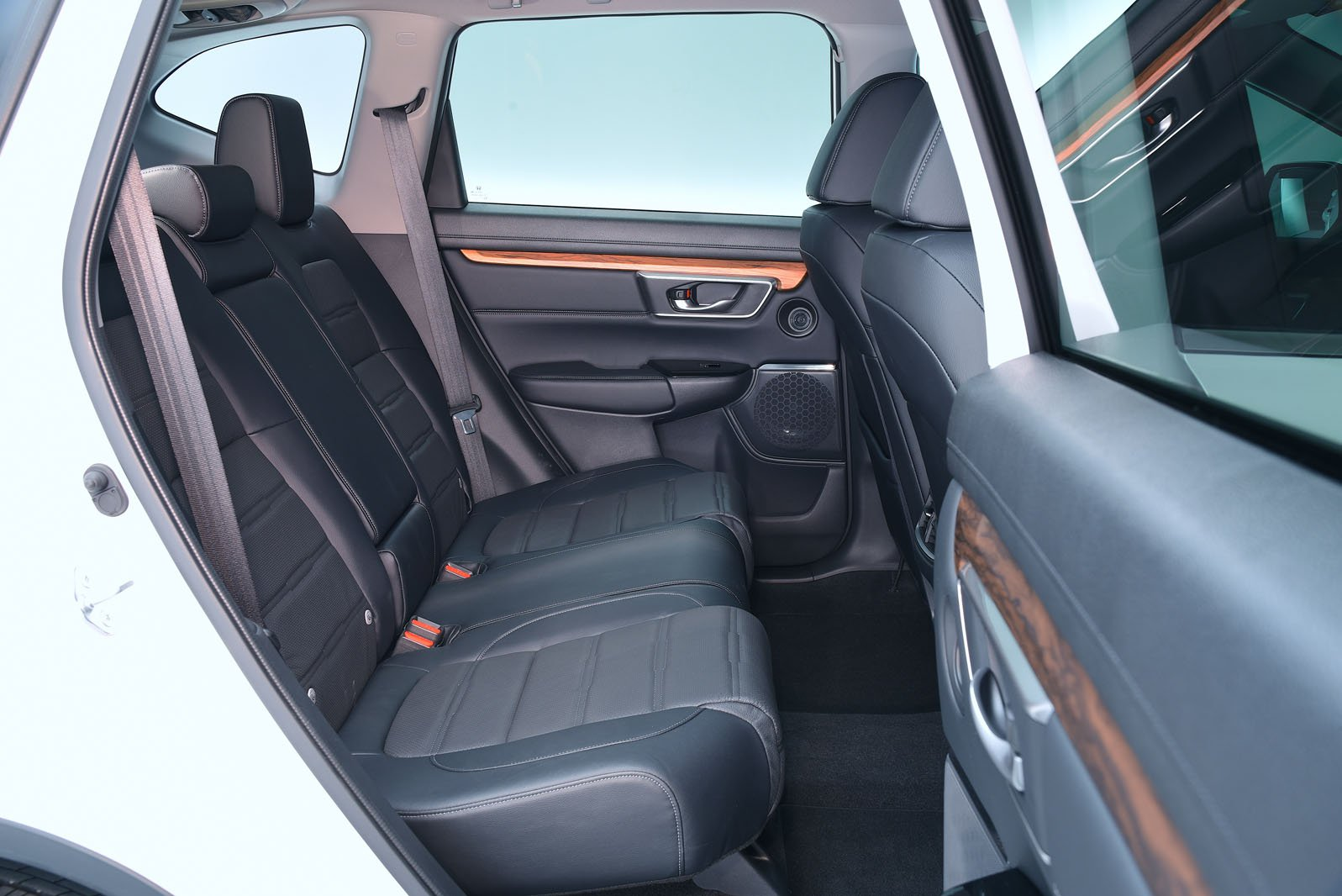Honda Cr V 2019 Rear Seats