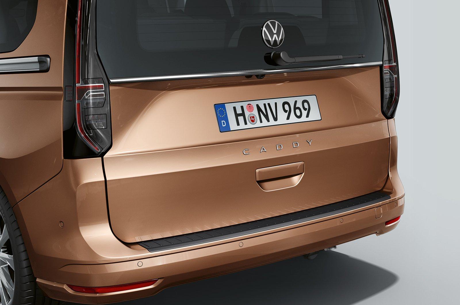 Volkswagen sill protector